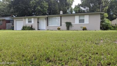 405 Spring Forest Ave, Jacksonville, FL 32216 - #: 1132998