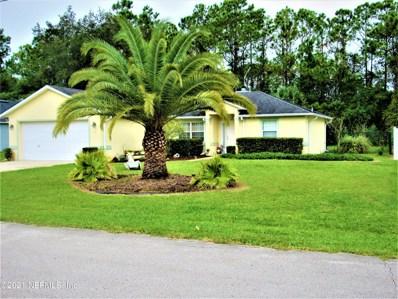 Palm Coast, FL home for sale located at 35 Randolph Dr, Palm Coast, FL 32164