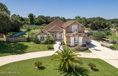 12510 Hidden Dr, Jacksonville, FL 32225 - #: 1133025
