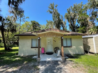 Palatka, FL home for sale located at 908 River St, Palatka, FL 32177