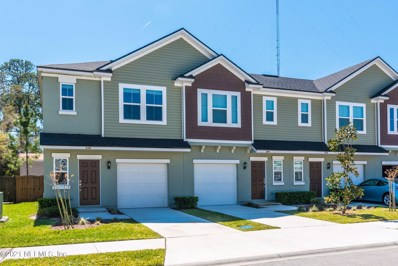 224 Moultrie Village Ln, St Augustine, FL 32086 - #: 1133035