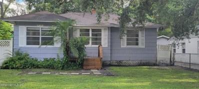 3342 Dellwood Ave, Jacksonville, FL 32205 - #: 1133075