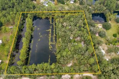 Callahan, FL home for sale located at 36014 Bessies Lake, Callahan, FL 32011