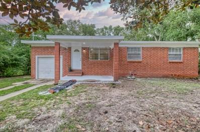 3925 Jammes Rd, Jacksonville, FL 32210 - #: 1133089