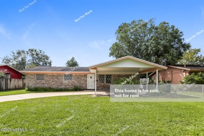 Jacksonville, FL home for sale located at 10962 Luana Dr N, Jacksonville, FL 32246