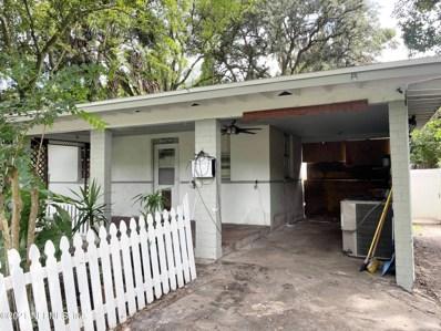 5142 Fremont St, Jacksonville, FL 32210 - #: 1133115
