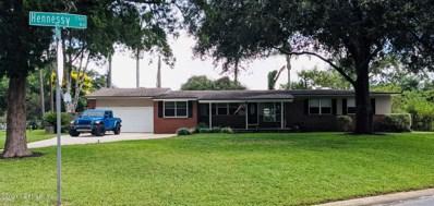 7323 Pineville Dr, Jacksonville, FL 32244 - #: 1133119