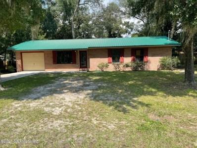 450 SW Jasmine Ave, Keystone Heights, FL 32656 - #: 1133126