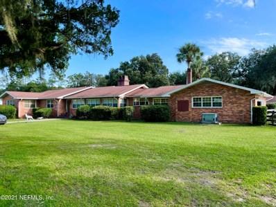 Palatka, FL home for sale located at 361 E Peniel Rd, Palatka, FL 32177