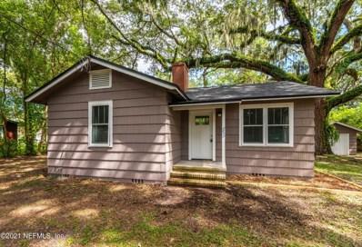2633 Peacock St, Jacksonville, FL 32207 - #: 1133129