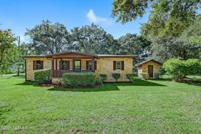 11432 W Court Blvd, Jacksonville, FL 32218 - #: 1133159