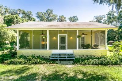 2133 Doane St, Jacksonville, FL 32211 - #: 1133160