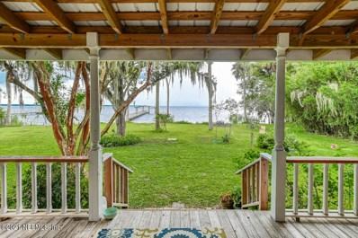 266 Drayton Island Rd, Georgetown, FL 32139 - #: 1133186