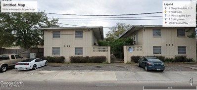 Jacksonville, FL home for sale located at 916 Childrens Way UNIT 7, Jacksonville, FL 32207