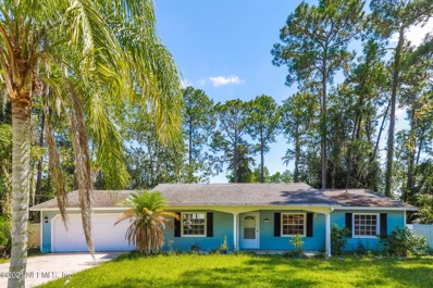 Palm Coast, FL home for sale located at 106 Brunswick Ln, Palm Coast, FL 32137