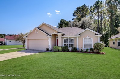 Jacksonville, FL home for sale located at 2658 Coachman Lakes Dr, Jacksonville, FL 32246