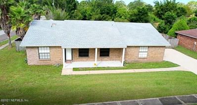 6372 Faulkner Dr, Jacksonville, FL 32244 - #: 1133205