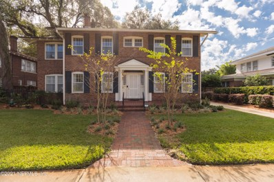 Jacksonville, FL home for sale located at 3512 Riverside Ave, Jacksonville, FL 32205