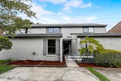 8745 Whispering Pines Dr, Jacksonville, FL 32244 - #: 1133231