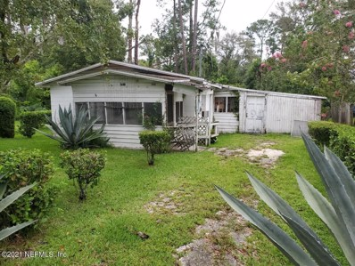 1110 North St, Green Cove Springs, FL 32043 - #: 1133244