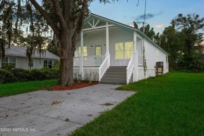 10 Beacon St, St Augustine, FL 32084 - #: 1133256