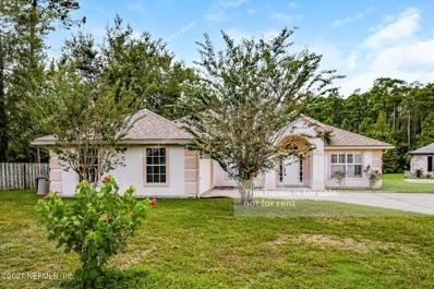 733 S Lake Cunningham Ave, St Johns, FL 32259 - #: 1133257