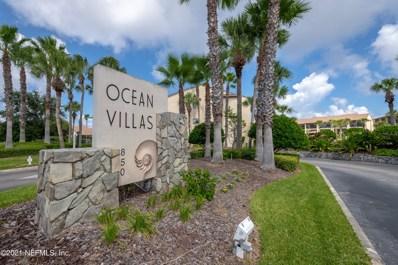 850 A1A Beach Blvd UNIT 6, St Augustine, FL 32080 - #: 1133261