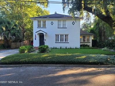 1319 Donald St, Jacksonville, FL 32205 - #: 1133271