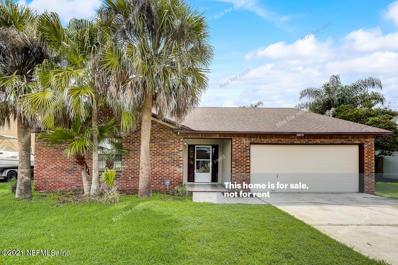 Jacksonville, FL home for sale located at 10851 Crosstie Rd E, Jacksonville, FL 32257