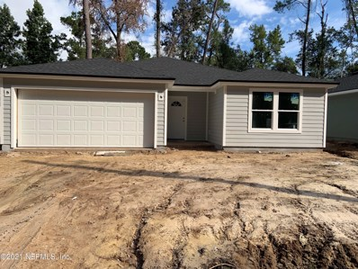 Jacksonville, FL home for sale located at 8563 Metto Rd, Jacksonville, FL 32244