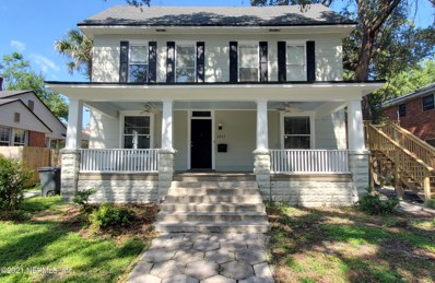 Jacksonville, FL home for sale located at 2837 Lydia St, Jacksonville, FL 32205