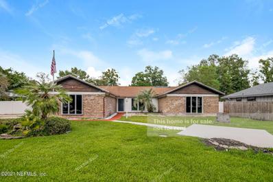 1499 St Francis Dr, Orange Park, FL 32073 - #: 1133310
