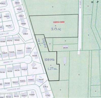 Jacksonville, FL home for sale located at  0 St Isabel Dr E, Jacksonville, FL 32277