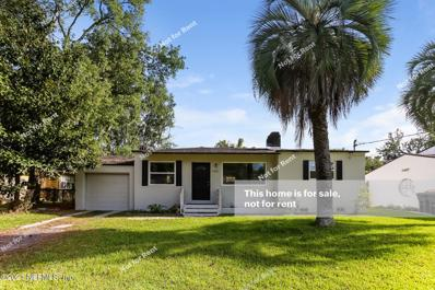 Jacksonville, FL home for sale located at 4610 Blount Ave, Jacksonville, FL 32210