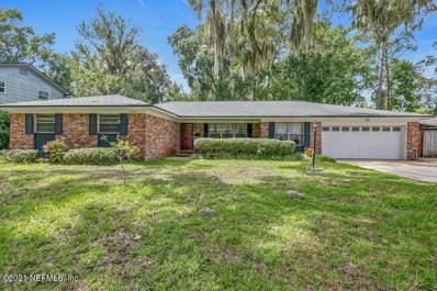 8408 Brierwood Rd, Jacksonville, FL 32217 - #: 1133314