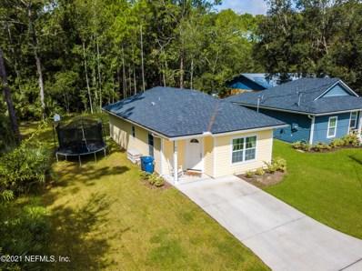685 S Orange St, St Augustine, FL 32084 - #: 1133323