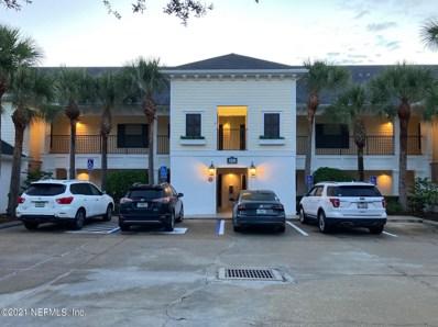 120 Laurel Wood Way UNIT 104, St Augustine, FL 32086 - #: 1133344