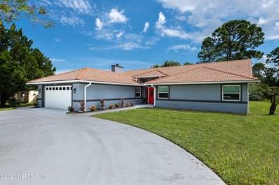 55 Forest Hill Dr, Palm Coast, FL 32137 - #: 1133350