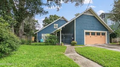 1335 Edgewood Ave S, Jacksonville, FL 32205 - #: 1133352