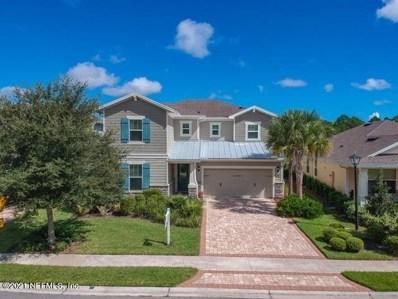 106 Front Door Ln, St Augustine, FL 32095 - #: 1133380
