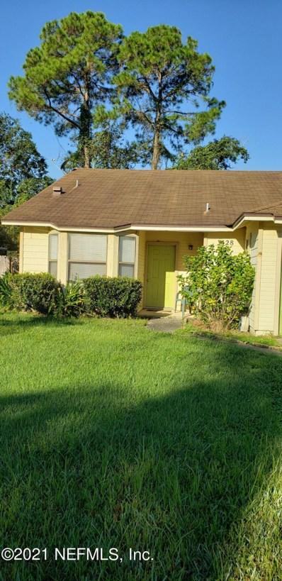 3128 Courtney Woods Ln W, Jacksonville, FL 32224 - #: 1133384