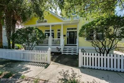 812 Ocean Palm Way, St Augustine, FL 32080 - #: 1133394