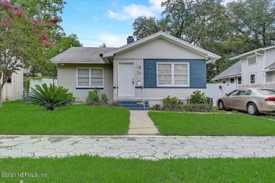 Jacksonville, FL home for sale located at 2755 Green St, Jacksonville, FL 32205