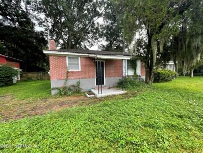 Jacksonville, FL home for sale located at 1203 Stimson St, Jacksonville, FL 32205