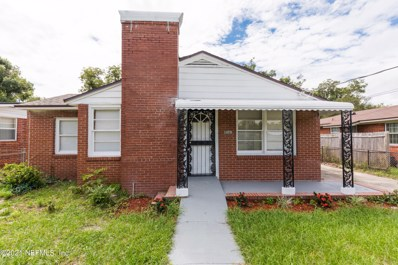 Jacksonville, FL home for sale located at 1478 W 11TH St, Jacksonville, FL 32209