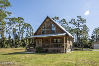 Palatka, FL home for sale located at 262 Silver Lake Rd, Palatka, FL 32177