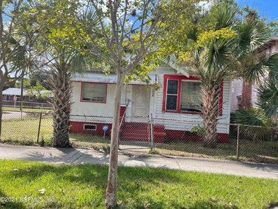 Jacksonville, FL home for sale located at 1436 Myrtle Ave, Jacksonville, FL 32209