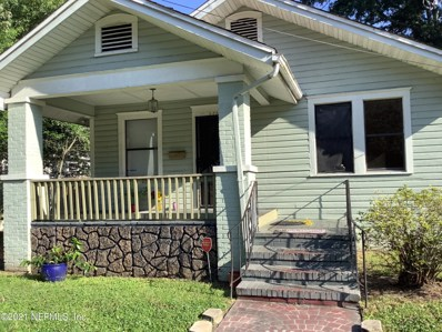 Jacksonville, FL home for sale located at 2759 Dellwood Ave, Jacksonville, FL 32205