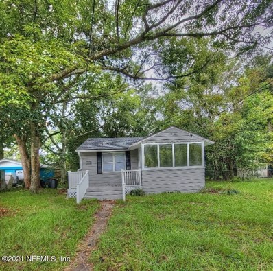 Jacksonville, FL home for sale located at 1064 MacKinaw St, Jacksonville, FL 32254