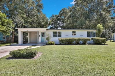 Jacksonville, FL home for sale located at 431 Oglethorpe Rd, Jacksonville, FL 32216